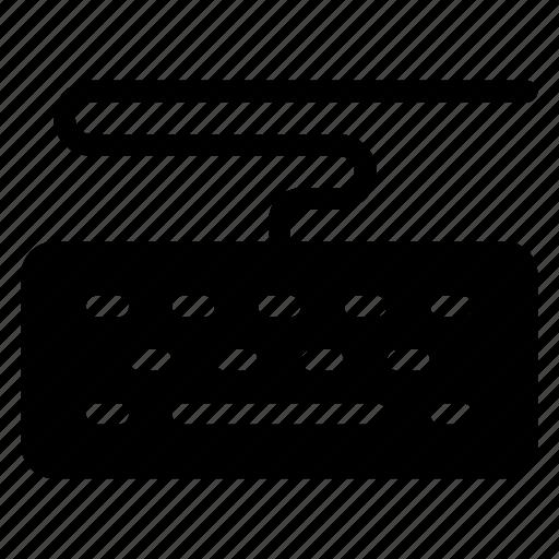 arrows, board, computer, hardware, instrument, key, keyboard icon