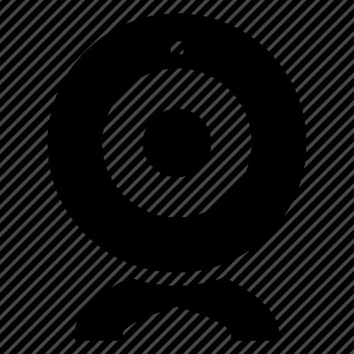 cam, camera, live, multimedia, technology, video, webcam icon