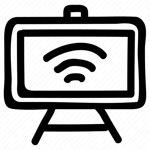 board, connection, internet, phone, positions, wifi, wireless icon