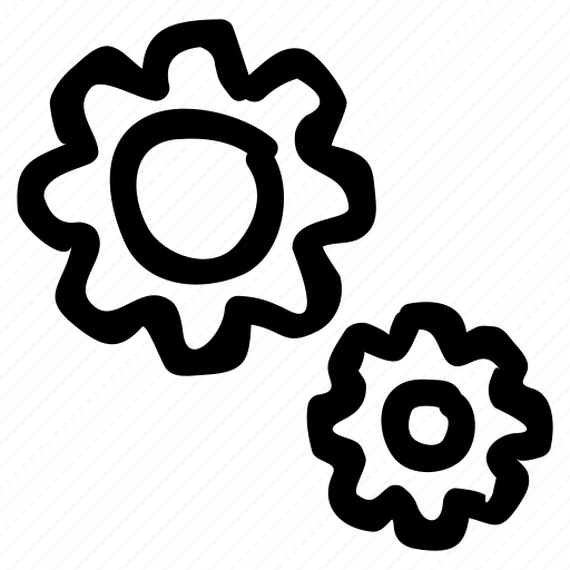 cogwheel, config, gear, options, setting, tools, working icon
