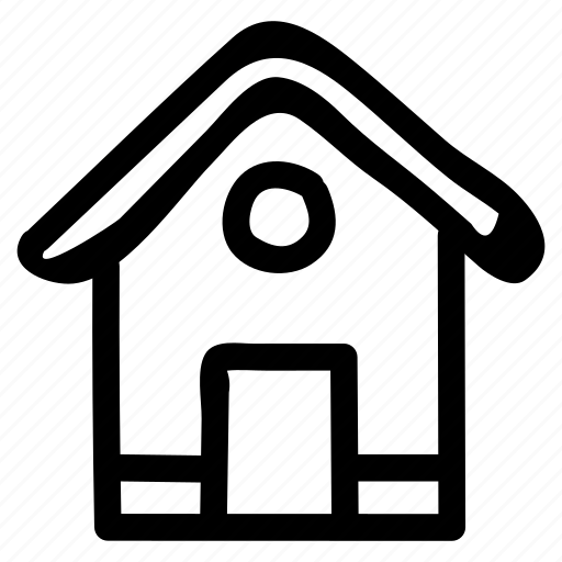 Building, real, estate, house, contract, home, property icon