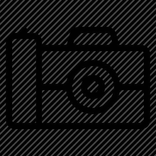 camcorder, camera, device, digital, focus, photos, recorder icon
