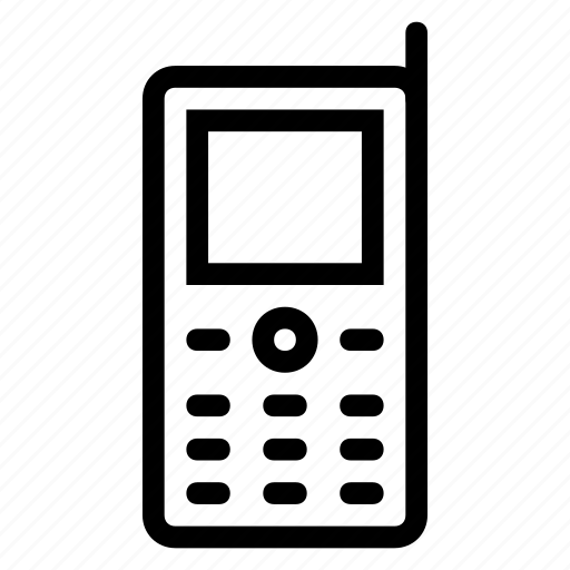 cellphone, communication, device, mobile, phone, smart, smartphone icon