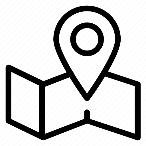 gps, location, locator, map, people, pin, user icon