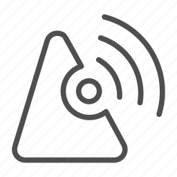 communication, mobile, tower, wifi, wireless icon