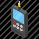 walkie talkie, portable radio, communication, wireless, radio transmitter