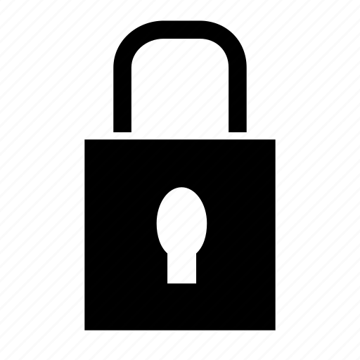 Key, lock, protection icon - Download on Iconfinder