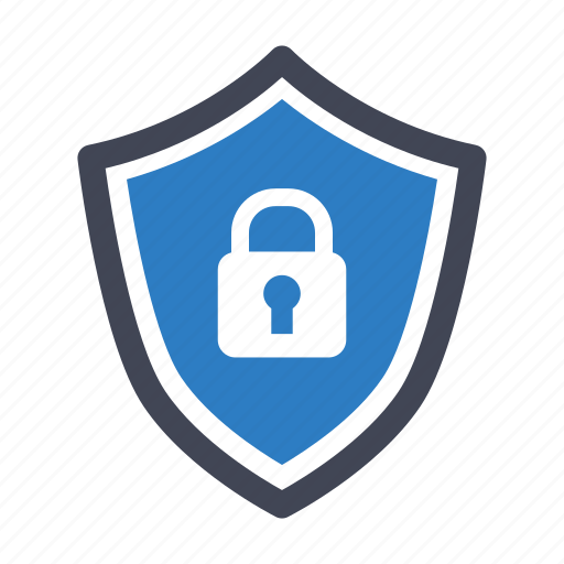 lock, protection, security icon