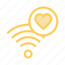 favortie, rss, signal, wifi, wireless