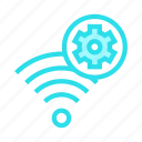 rss, setting, signal, wifi, wireless