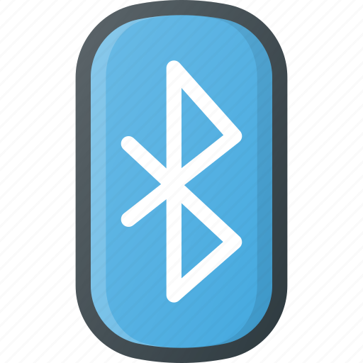 bluetooth, connection, interaction, network, share, signal icon