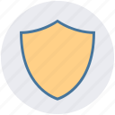 antivirus, protect, protection, safe, security, shield icon