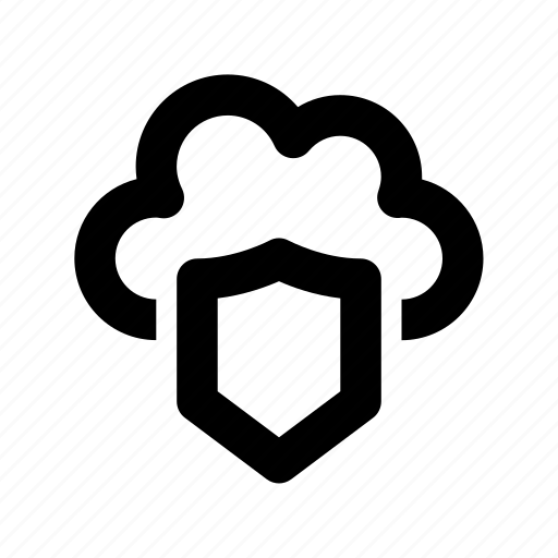 Cloud computing, cloud security, network password, network security, privacy code icon - Download on Iconfinder