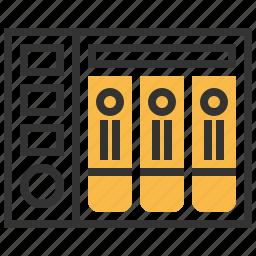 data, database, document, information, storage icon