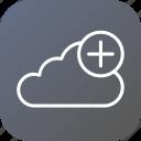 backup, server, add, file, online, data, cloud