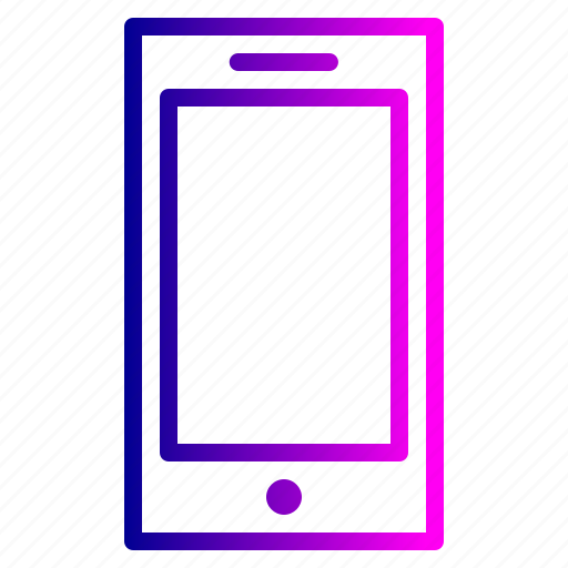call, device, mobile, phone, screen, smartphone, technology icon
