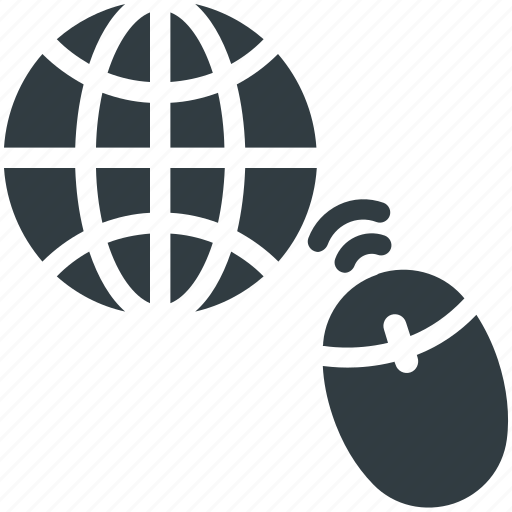 global access, global network, internet, technology, worldwide network icon