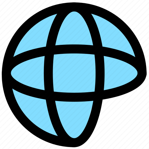 connection, earth, global, globe, internet, network, world icon