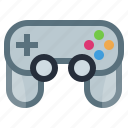 business, console, controller, games, joystick, play, sports icon