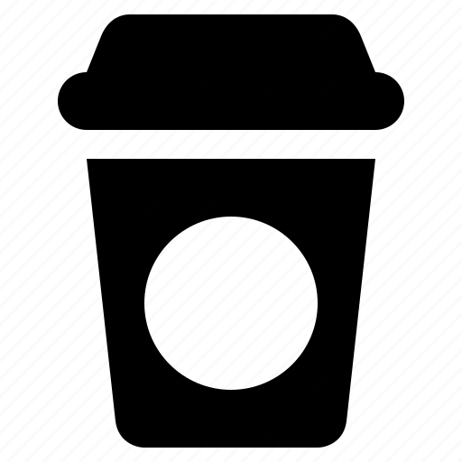 beverage, coffee, cup, drink, soda, soft drink icon