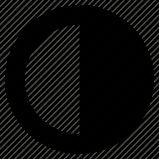 adjust, balance, colors, contrast, control, edit icon