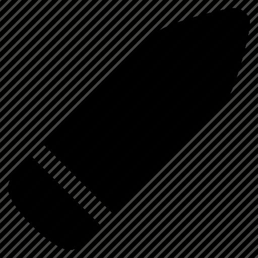 delete, erase, eraser, pencil, remove icon