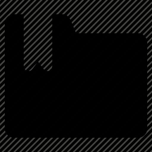 archive, bookmark, documents, favorite, files, folder, guardar, ribbon, save icon
