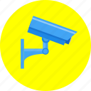 camera, protection, safety, secure, security, surveillance, video icon