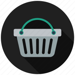 basket, mobile marketing, seo, seo icons, seo pack, seo services, web design icon
