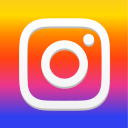 instagram, photo, social, social icon, social media, social network icon