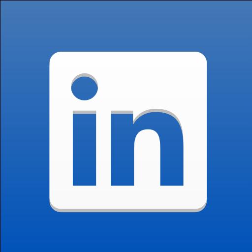 linked, linked in, linkedin, network, social, social icon, social media, social network icon