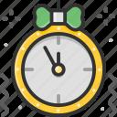alarm clock, clock, time, timer