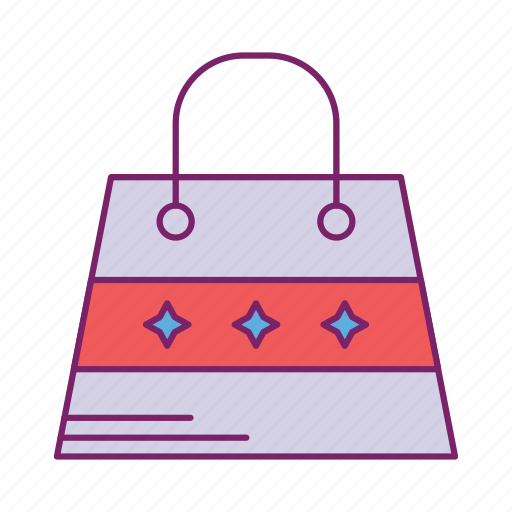 basket, cart, shop, shopping bag, store icon