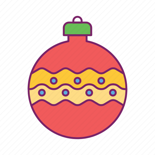 birthday, celebration, decoration, ornament, party icon