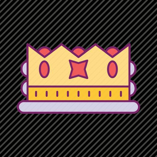 crown, luxury, prince, princess, queen, win, winner icon
