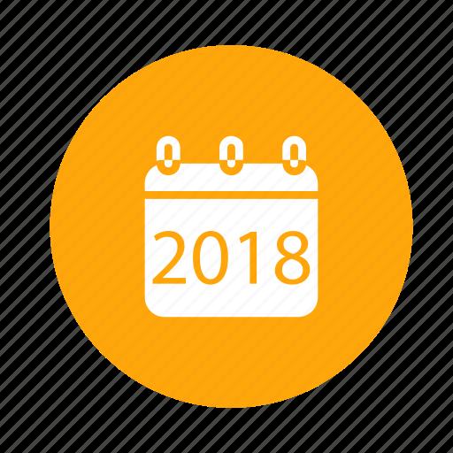 calendar, christmas, date, love, plan, time, year icon