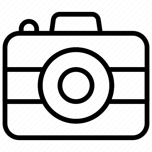 Camera, image, new, photo, photography, picture, year icon - Download on Iconfinder