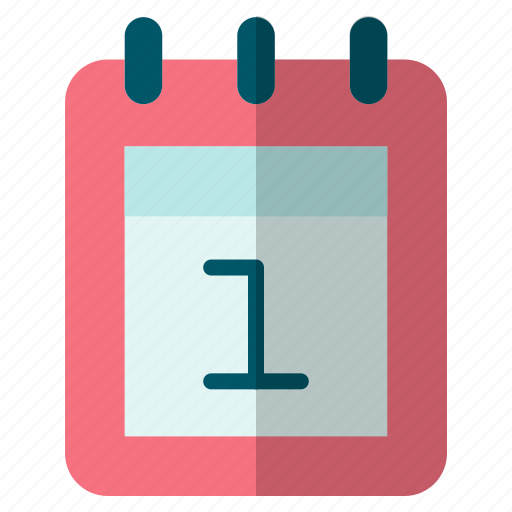 Calendar, holiday, new, new year, year icon - Download on Iconfinder