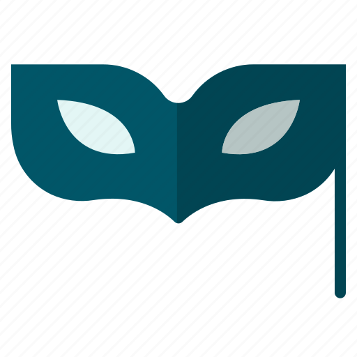 Mask, masquerade, masquerade party, new, party, year icon - Download on Iconfinder