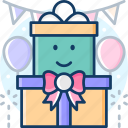 gift, surprice, giftbox, giveaway, present