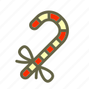 candy, christmas, lollipop, stick, stick icon, sweet icon, xmas icon icon