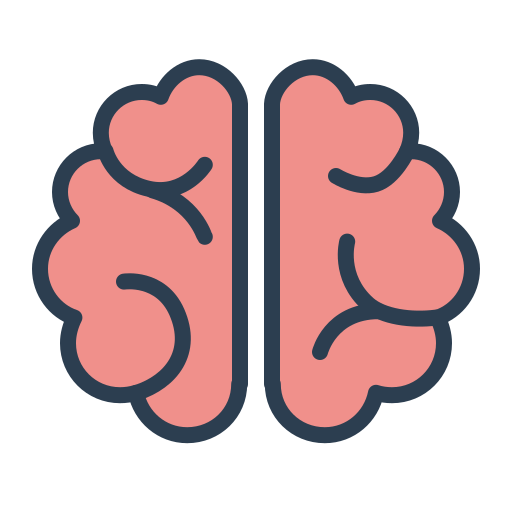 brain, improve, mind, resolutions, think, thinking, train icon