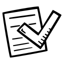 check, checklist, document, list, to do icon