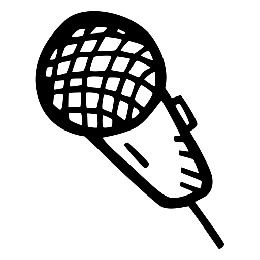 mic, microphone, music, open mic, show icon