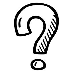 information, mark, question, sign icon