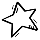 favorite, new year, party, price, star icon