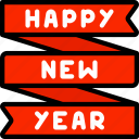 banner, celebration, december, holidays, new, new years, year