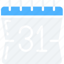 ], calendar, date, december, holidays, new years icon