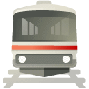 old, transit icon