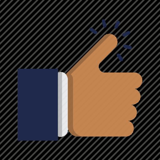 good, hand, news, thumb, up icon